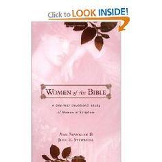 Women of the Bible Devotional
