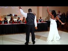 Father & Daughter wedding dance medley...awesome! Will make you :)
