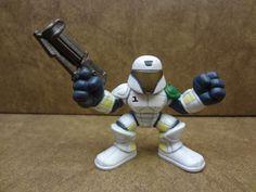 Clone Trooper Echo 2010