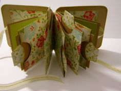 34 Best Made From One Sheet 12 X 12 Paper Images Mini Albums Mini