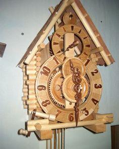 механические настенные часы из фанеры: 18 тыс изображений найдено в Яндекс.Картинках