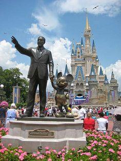 Disney World @Gabriella De Simone Campbell  @Kaitlyn Marie Nankey  @Leslie Riemen D Jackson  @Faith Martin Greene  most likely I'm going to disney world in May!! Oh my word, I'm soooooo excited !!!