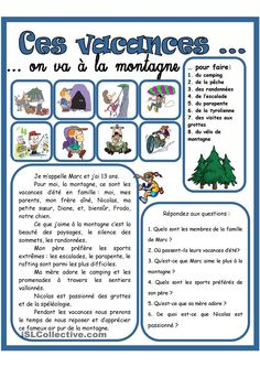 Learning French or any other foreign language require methodology, perseverance and love. In this article, you are going to discover a unique learn French method. Travel To Paris Flight and learn. Ap French, Core French, Learn French, French Language Lessons, French Language Learning, French Lessons, French Teaching Resources, Teaching French, French Practice