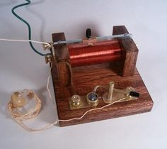 The Complete Guide on How to Build a Crystal Radio—Plus How They Work « Steampunk R