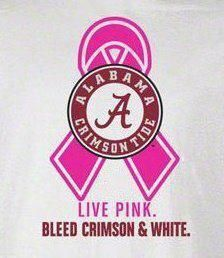 Breast cancer alabama