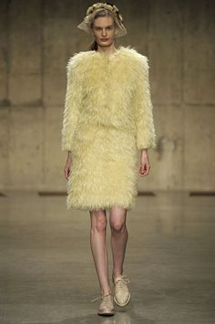 Simone Rocha Autumn / Winter 2013