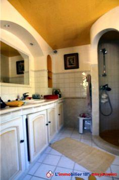 1000 images about salle de bains bathroom on pinterest - Salon salle a manger cuisine 50m2 ...