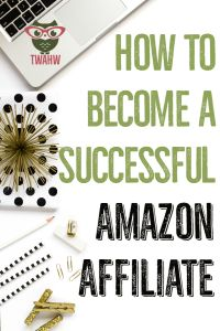 Great tips for Amazon affiliates
