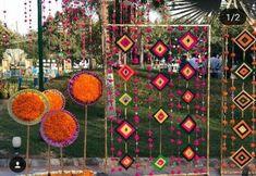 Decor wedding stage photo booths 66 ideas - Sites new Diy Diwali Decorations, Marriage Decoration, Wedding Stage Decorations, Backdrop Decorations, Backdrops, Mehendi Decor Ideas, Mehndi Decor, Desi Wedding Decor, Wedding Mandap
