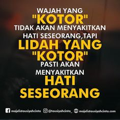 No photo description available. Funny Motivational Quotes, New Quotes, Words Quotes, Bible Quotes, Quotes Lucu, Cinta Quotes, Islamic Inspirational Quotes, Islamic Quotes, Postive Quotes