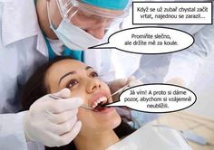 Sometimes it is just too dangerous to be a dentist :). Funny Jokes, Hilarious, Computer Humor, Medical Humor, Enrique Iglesias, Belly Laughs, Adult Humor, I Laughed, Quotations