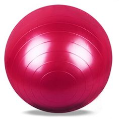 BALANCE BALL FOR STRENGTHENING, YOGA AND PHYSICAL THERAPY