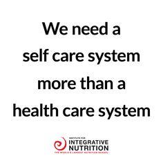#selfcare #wellness #IIN #IntegrativeNutrition #RippleEffect