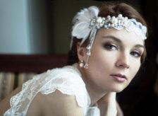 Bridal Accessories: Hair, Veils, Jewelry, Bouquets, Garters - Page 2