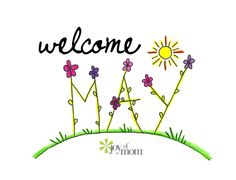 welcome May :))