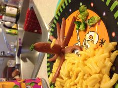 Creative #kidsmeal                         #food