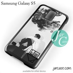 Jesse Rutherford Phone case for samsung galaxy S3/S4/S5