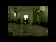 ERIK SATIE: Messe des Pauvres (1895) - Doku mit Satie-Grafik - YouTube