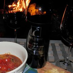 2008 Baco Noir with Vegetarian Chili Serving Ideas, Pepper Spice, Chili Cook Off, Essex County, Vegetarian Chili, Wineries, Washington State, Brewery, Ontario