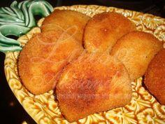 Receita de Rissóis de Peixe e Camarão .:. Kitchenet .:. Livro de culinária do aeiou