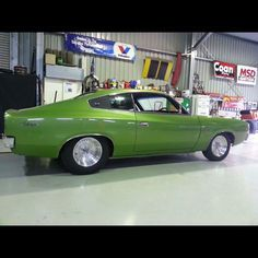 Australian Valiant Charger Chrysler Charger, Dodge Chrysler, Australian Muscle Cars, Aussie Muscle Cars, Chrysler Valiant, Big Girl Toys, Australian Vintage, Custom Muscle Cars, Dodge Chargers