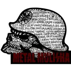 Metal Mulisha Freestyle motocross team Metal Mulisha, Freestyle Motocross, Wall Logo, Brand Me, Vinyl Decals, Helmet, Stickers, Ebay, Hot Rods