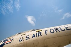 Located at the Eglin Air Force Base, the Air Force Armament Museum is dedicated to the evolution of aviation warfare.