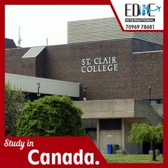 94 Best Study In Canada Images In 2020 Overseas Education Canada Study