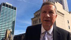 John Kasich, el gobernador republicano de Ohio, está abierto a escuchar las propuestas de Nickie Antonio, representante demócrata, para la aprobación de un proyecto de ley contra la discriminación por orientación sexual e identidad de género.