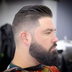 updated-beard-styles-for-men-2017-version-4 Mens HairstylesMore Pins Like This At FOSTERGINGER @ Pinterest