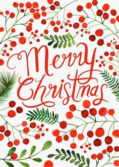 For the Christmas cards! Margaret Berg Art : Illustration : holiday / christmas