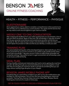 INTRODUCING 1:2:1 ONLINE FITNESS COACHING Over 21 Years working in the Industry I have seen many changes. Some good some pretty naff.  One of the most exciting developments in recent years is the use of technology to help people achieve amazing results.  Online Coaching/Training comes in many formats. After several months of development and case studies I am pleased to be launching my own take on this.  I will be taking on a maximum of 10 clients to work with on a daily basis to help…