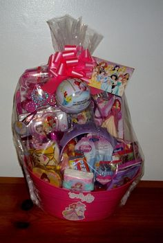 Mickey Mouse Easter Gift Basket Easter Mickey Plush Light