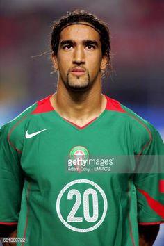 Youssef Hadji Morocco