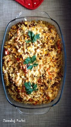 Indian Food Recipes, Ethnic Recipes, Polish Recipes, Fried Rice, Macaroni And Cheese, Hamburger, Food And Drink, Health Fitness, Lunch