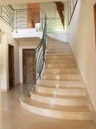image result for hall escalier marbre blanc hollywood pinterest recherche. Black Bedroom Furniture Sets. Home Design Ideas