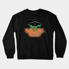 Shop Pirates in the Caribbean pirates t-shirts designed by Jiggabola as well as other pirates merchandise at TeePublic. Graphic Sweatshirt, T Shirt, Sweatshirts, Sweaters, Fashion, Supreme T Shirt, Moda, Tee, Sweater