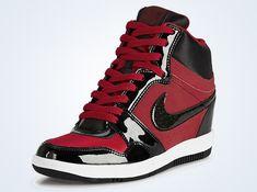 wedge jordan shoes - Google Search