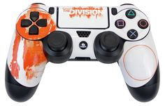 Official franchise movie & gaming merchandise including clothing, t-shirts, caps, accessories, gifts and much more from Numskull UK Sleeper Agent, Tom Clancy The Division, Ps4 Skins, Homeland, Mantle, Playstation, Toms, Shell, Bring It On