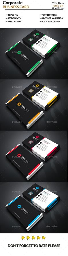 Light Business Card Business Cards Card Templates And Business - Buy business card template