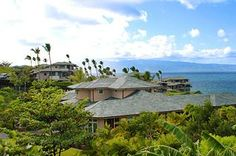 The Kapalua Villas Maui, Lahaina,  United States of America-EXCELLENT REVIEWS