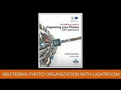 ▶ Mastering Photo Organization with Lightroom - by Peter Krogh - YouTube