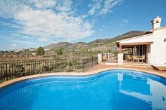 Villa Casa Rio, Jalon Valley, Costa Blanca The lower ground floor has a games room with a pool table and upstairs a lounge, with patio doors opening outside to a covered terrace with  lounging and dining area, leading around to the hot tub and built in barbecue. An idyllic countryside setting, close to the village of Lliber, whilst the pretty village of Jalon is a short distance away, the ideal location for a traditional Spanish experience with local markets, bars, cafés and restaurants.