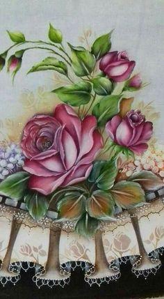 Amo rosas