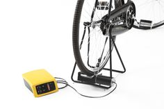 Ride Your Bike, Charge Your Gadgets | Technology on GOOD - I'll take two!