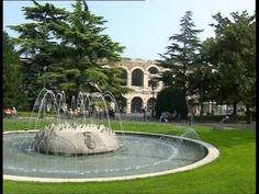 Via Claudia Augusta 2014  #ciclopista #Italia #Germania #Verona