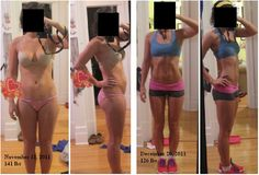 Month Before and After Weight Loss http://weightlosscentralhq.com has the advice you need to lose weight