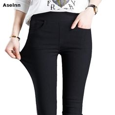 NEW LADIES STRETCH PULL ON RIBBED PANTS TROUSERS WORK WEAR LEISURE GYM PLUS SIZE