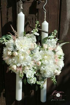 Palm Sunday, Altar, Table Decorations, Wedding, Home Decor, Brides, Valentines Day Weddings, Decoration Home, Room Decor