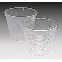 Medical Action 1 oz. Translucent Medicine Cup, 5000/cs by Medical Action Industries. $46.00. 1-Oz. Medicine Cup Made of break-resistant polypropylene, this 1-oz. medicine cup is calibrated in cc (mL), ounces, drams, teaspoons and tablespoons. Graduated in 5cc (5mL) and 1 dram (0.125 oz.) increments up to 30cc or 8 drams (1 oz.). Each cup also has convenient markings for 0.5, 1 and 2 teaspoons and 1 and 2 tablespoons. The product referenced on this detail page is sold be 5...